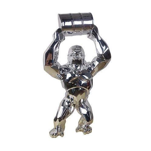 King Kong Sculpture