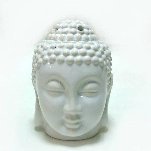 Αρωματιστής Ινδικός Βούδας λευκός