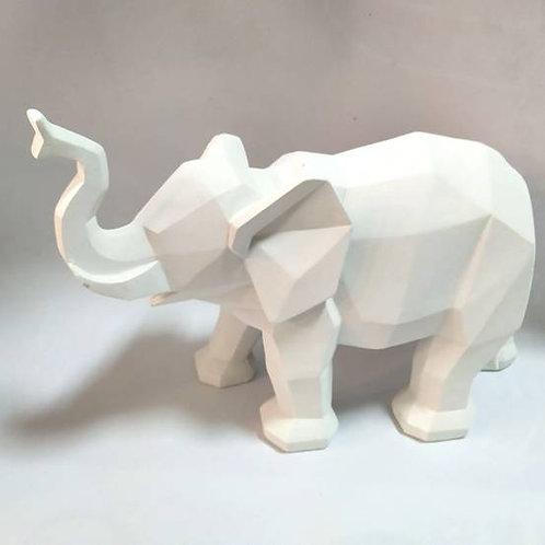 Ελέφαντας λευκός