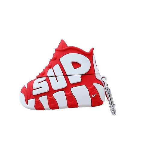 "Sneaker Head ""SUP"" Airpod PRO Case"