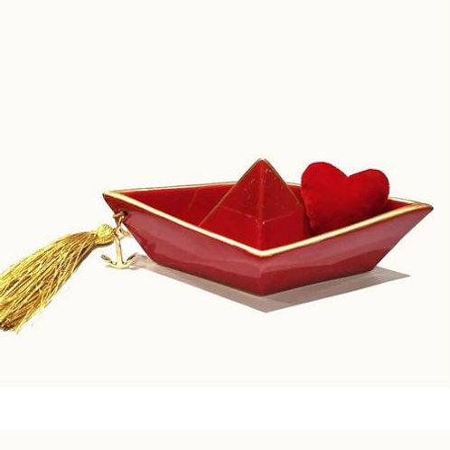 Το πλοίο της αγάπης 17cm
