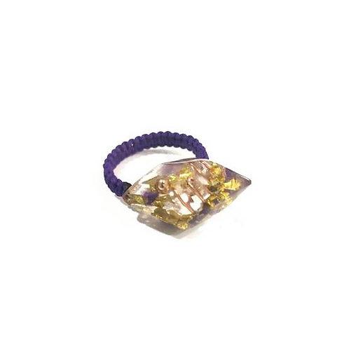 Δαχτυλίδι με οργονίτη