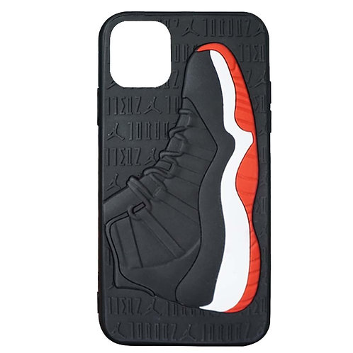 3D Pattern iPhone Cases
