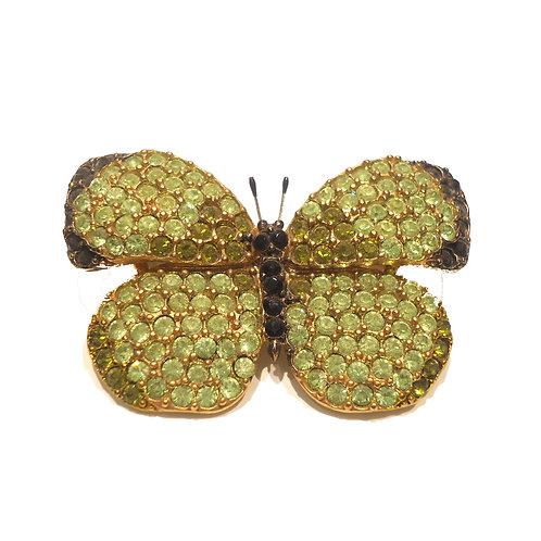Καρφίτσα Πεταλούδα