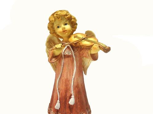 Άγγελος με βιολί