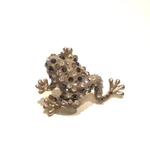 Καρφίτσα βατραχάκι