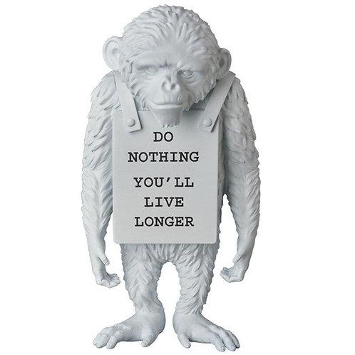 Monkey Laugh Now 2003