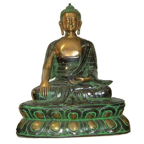 Βούδας Υγείας