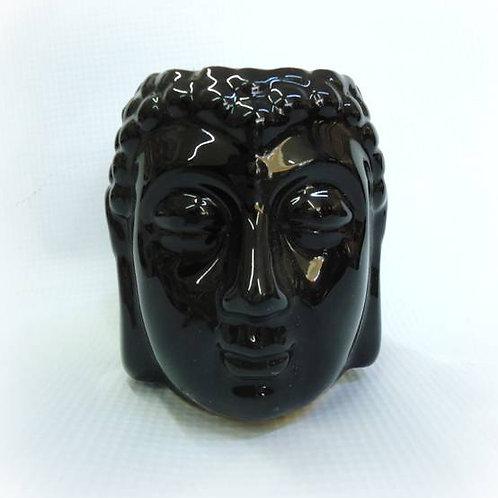 Αρωματιστής Ινδικός Βούδας μικρός(Μαύρος)