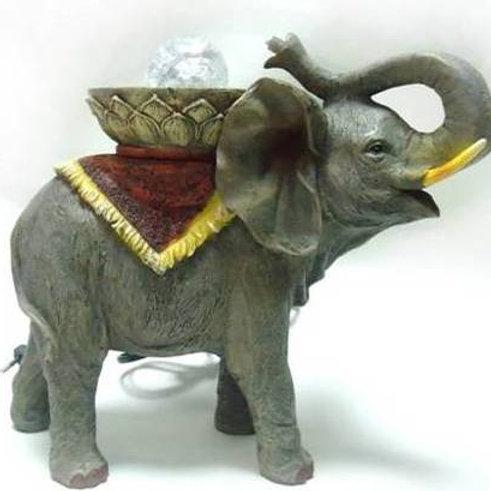 Συντριβάνι Ελέφαντας