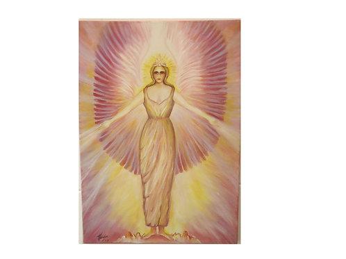 Άγγελος της Αφθονίας