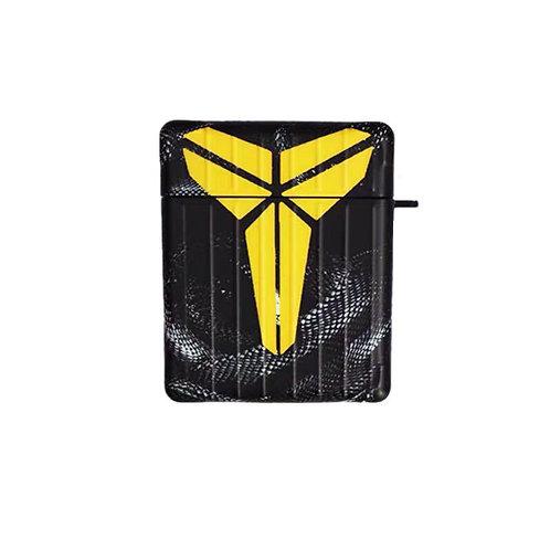 "Black Mamba ""Special Edition"" AirPod Case"