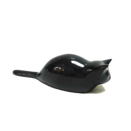 Γάτα από γρανίτη