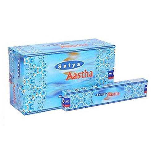 Aastha sticks