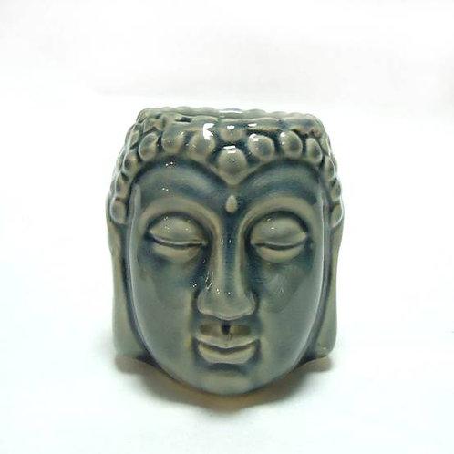Αρωματιστής Ινδικός Βούδας μικρός(Γκρί)