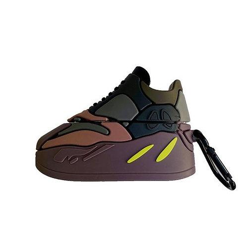 Sneaker Head AirPod Case