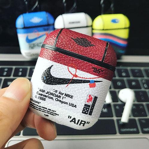 Nike x Off White AirPod Case