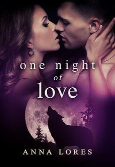 Erotic Romance Author Anna Lores