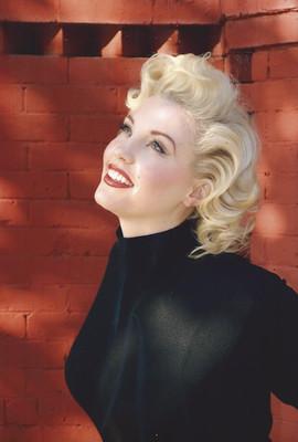 Marilyn Monroe-Jean Luc Bercot