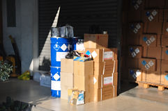 Stored Products