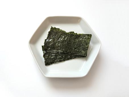 海苔は日本人に親しまれてきた「スーパーフード」!!