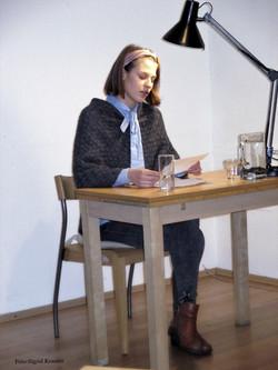 Katharina J. Ferner