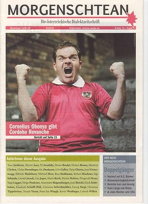 Morgenschtean Ausgabe U29-30 /2010