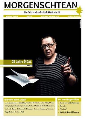 MORGENSCHTEAN Ausgabe U36-37 / 2013