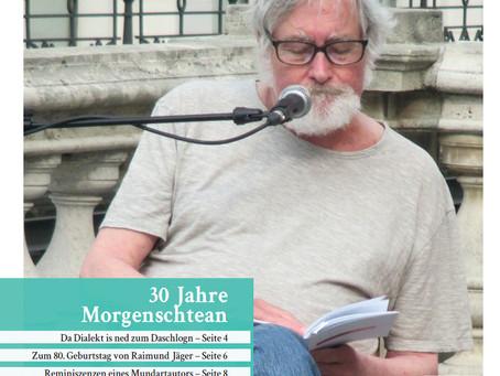 MORGENSCHTEAN-Präsentation U62-63