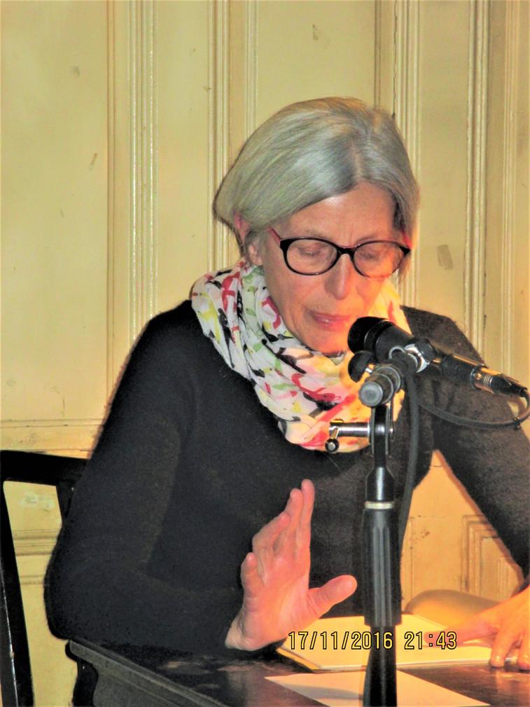 Brigitte Menne
