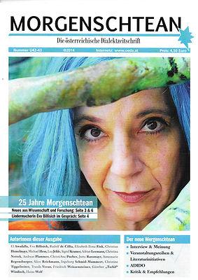 MORGENSCHTEAN Ausgabe U42-43 /2014