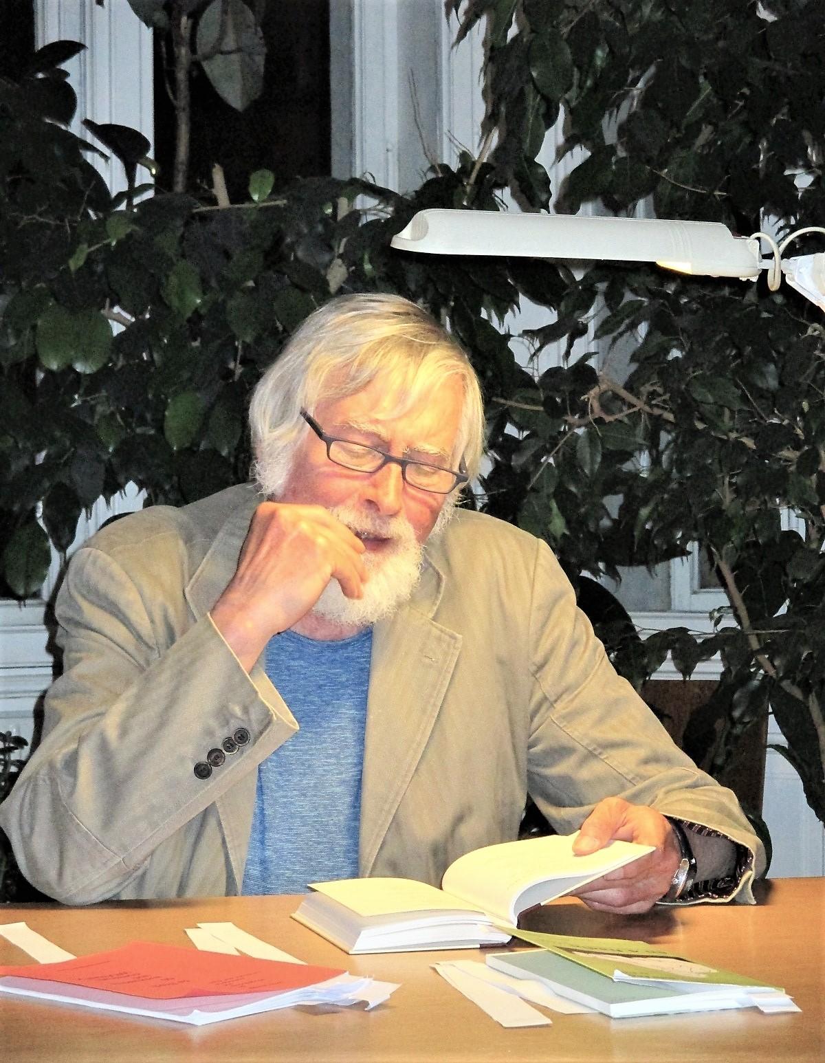 Dieter Berdel