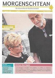 MORGENSCHTEAN Ausgabe U34 /2012