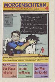 Morgenschtean Doppelnummer U7-U8/ 2005