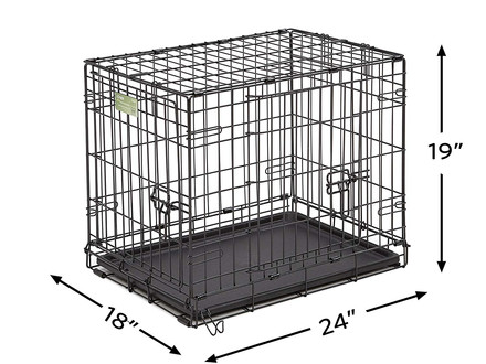 Your Puppies Crate