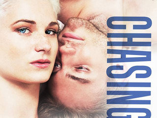 Review: Casing Happy by Jenni M Rose