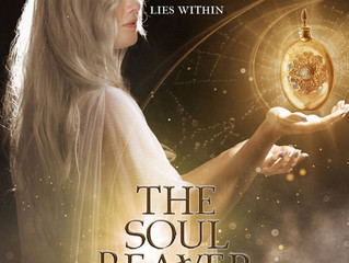 Cover Reveal: The Soul Reaver Alloy