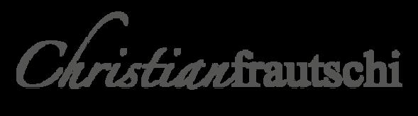 Christian Frautschi, Life Coach & Wirbelsäulenseele-Therapeut