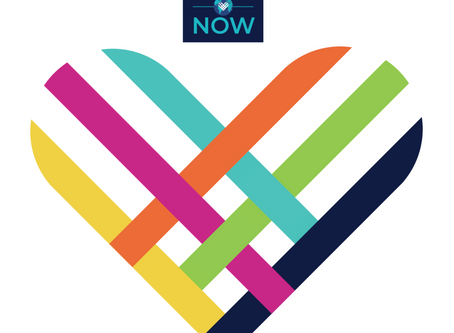 Calling All Next Gen. Join the movement #NextGenGenerosity for #GivingTuesdayNow! April 28 - May 26