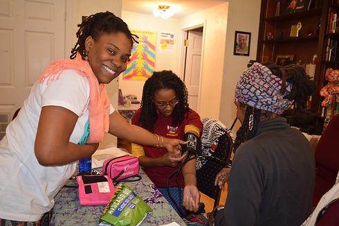 Atlanta Doulas (ADC), Advance Maternal Health Training