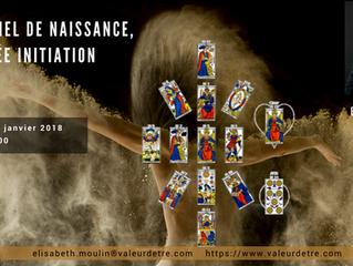 9 Jours, 9 Mois | Journée d'initiation Référentiel de Naissance® | à Lyon | 19 janvier, 9h30