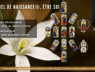 Conférence et Journée d'initiation Référentiel de Naissance® | à Genève | 26 janvier, 18h30 et 2