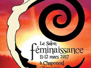 Atelier découverte Référentiel de Naissance au Salon Féminaissance