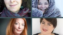 Heureuse de rejoindre l'équipe Feminaissance | Festival, Salon, Boudoir