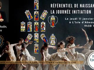 9 Jours, 9 Mois | Journée d'initiation Référentiel de Naissance® | à L'Isle d'Abeau | 11