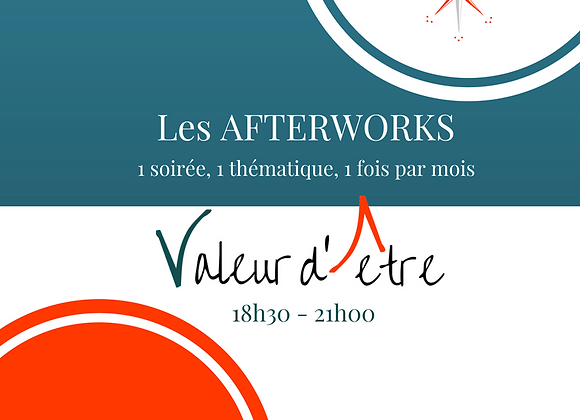 Les Afterworks