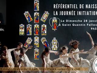 9 Jours, 9 Mois | Journée d'initiation Référentiel de Naissance® | à Saint Quentin Fallavier | 2