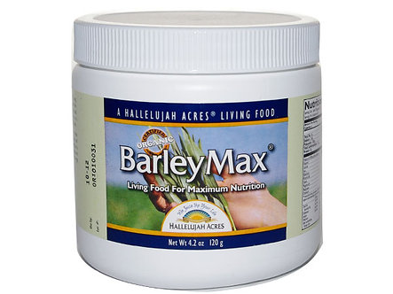 Small Barley Max Original