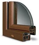 infissi pvc, infissi, finestre, alluminio, legno, porte interne, portoncini blindati, roma, pvc effetto legno, finestra vasitas, finestra plastica,