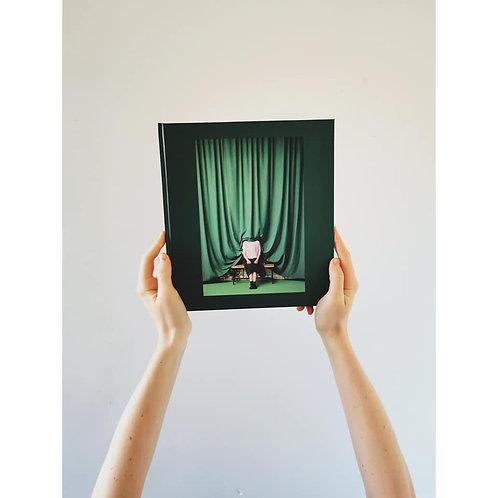 Book: unvisited gestures
